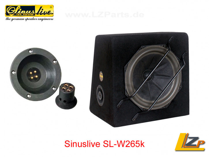 Sinuslive SL-W265k