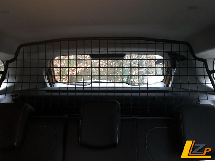 Dacia Duster II Trenngitter herausnehmbar !!! B-Ware !!!