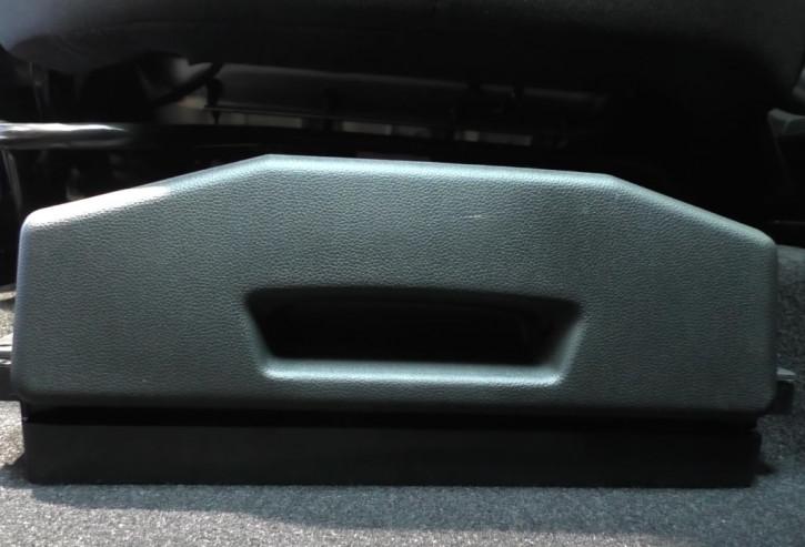 Dacia Duster II Schublade unter Beifahrersitz Untersitzlade (USL) zum nachrüsten