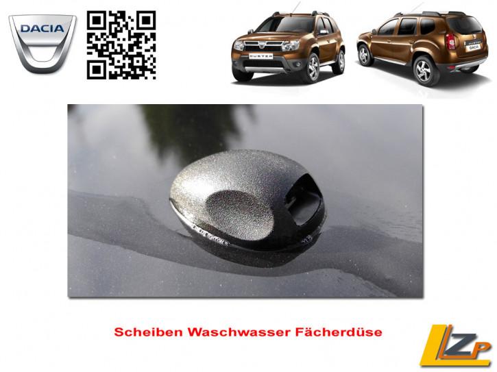 Dacia Fächerdüse für Scheibenwaschwasser