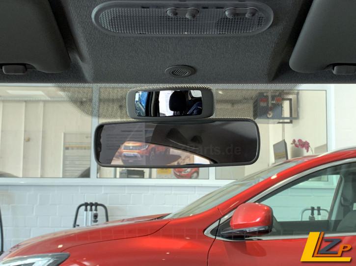 Dacia Rückspiegel mit Kinderspiegel