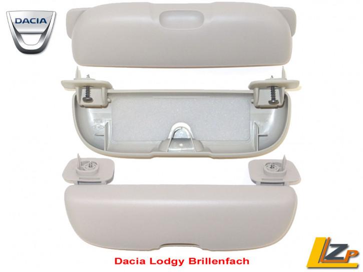 Dacia Lodgy Brillenfach