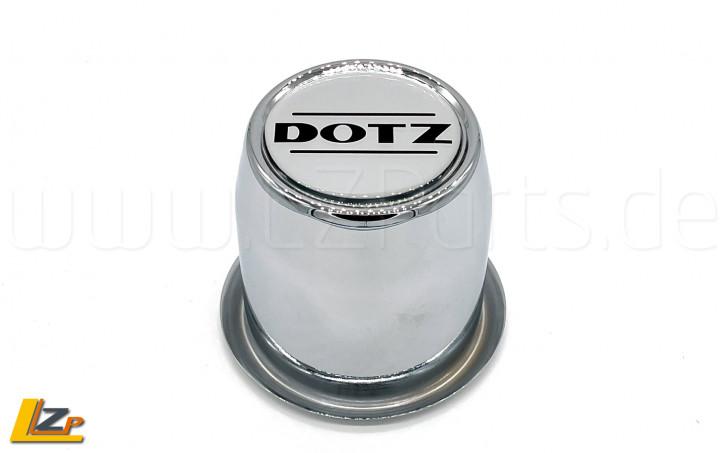 Dotz Survival Offroad Nabendeckel Nabenkappe Nabenbecher 114,3 83mm