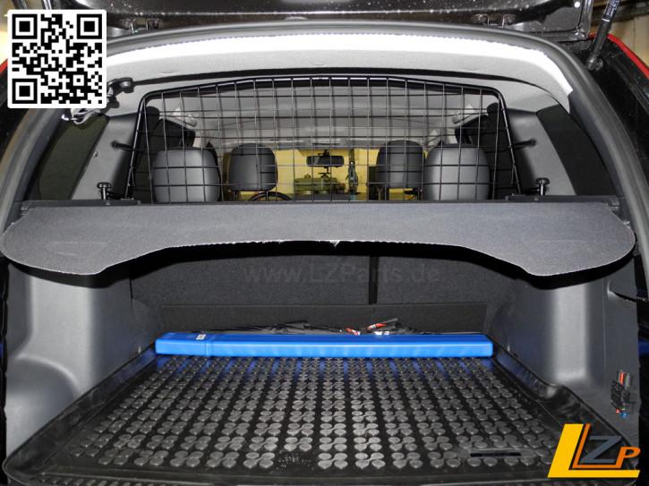 Dacia Duster I Trenngitter herausnehmbar