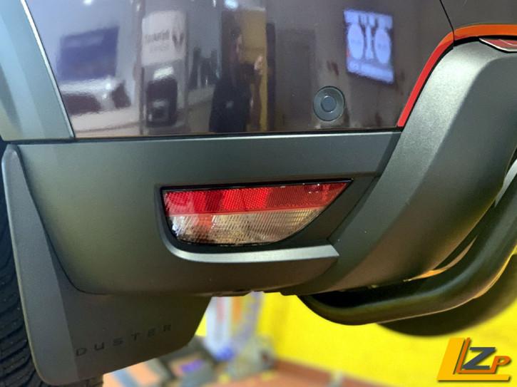 Dacia Duster II Rücklicht UK
