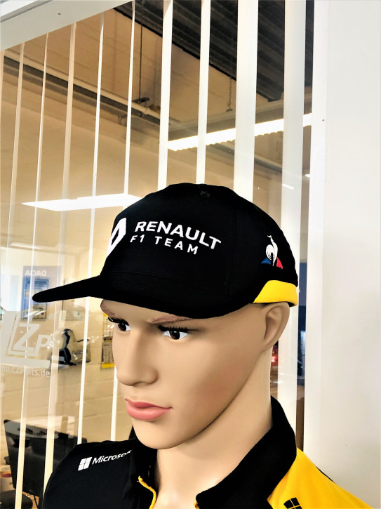 Renault F1 Team RS Basecap