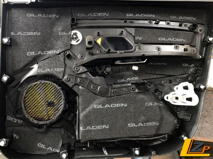 Gladen Audio AERO-Foam 500x800x5mm