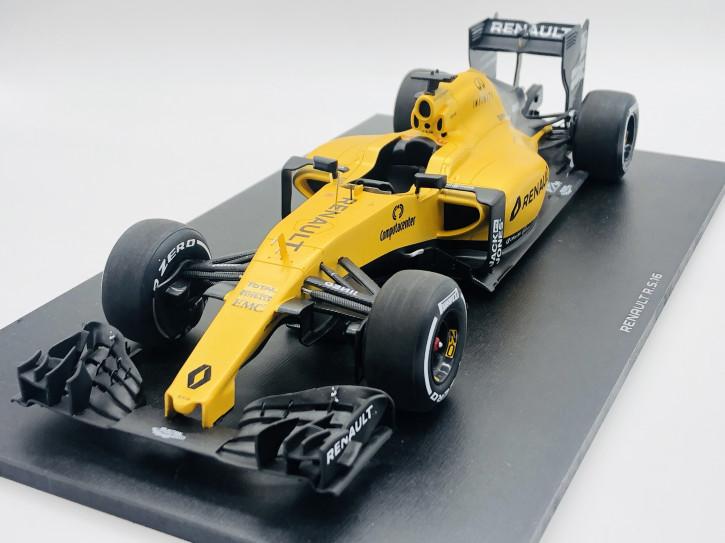 Renault F1 R.S.16 Modellauto 1:18 NEU/OVP