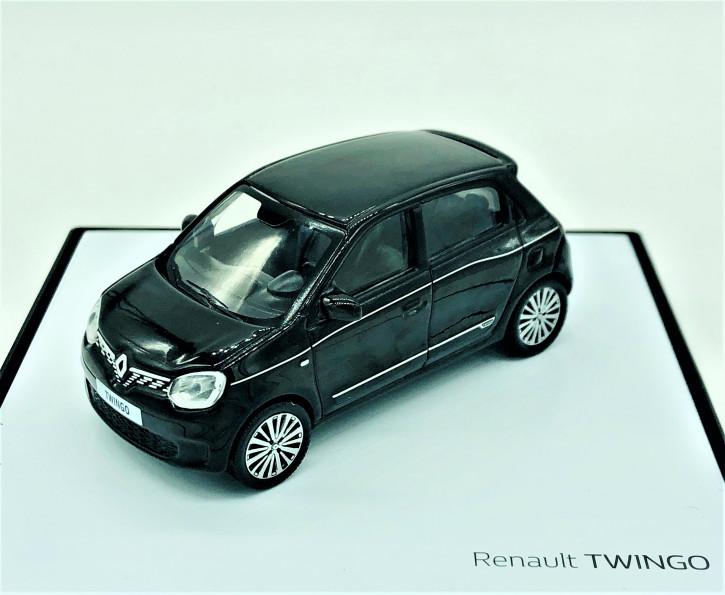Renault Twingo III Modellauto Maßstab 1/43