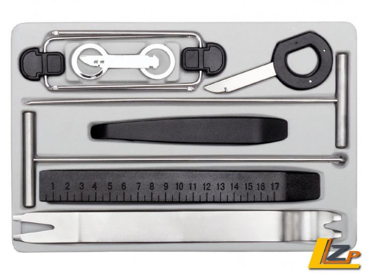 Install Tool Set