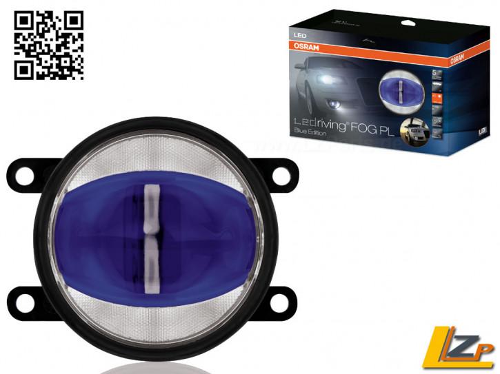 Osram LEDriving FOG PL Blue Edition