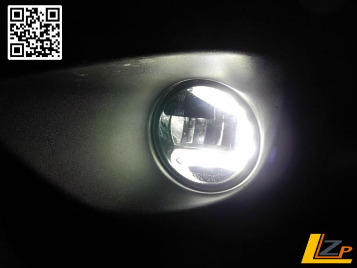 Osram LEDriving FOG