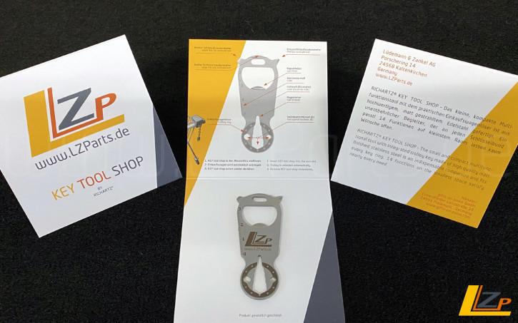 LZP Key Tool Shop