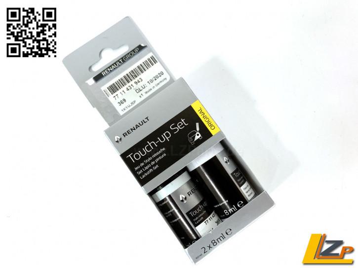 Renault / Dacia Lackstift Set Basislack & Klarlack Alle Farben NEU/OVP
