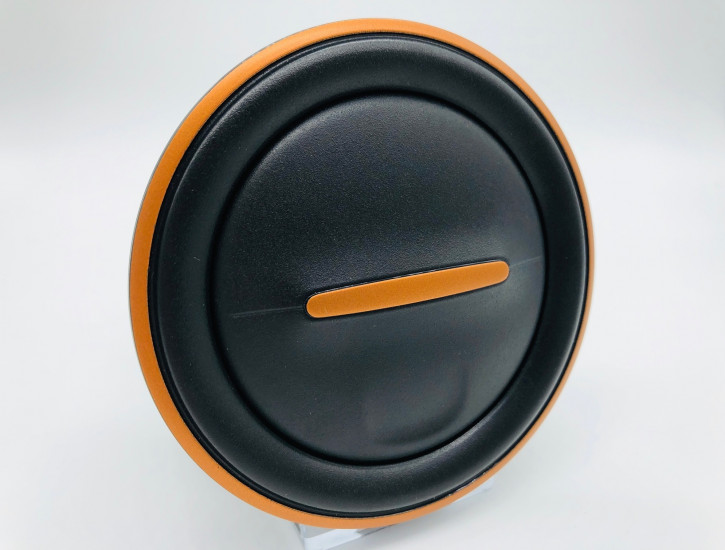 Dacia Orange Lüfterdüse