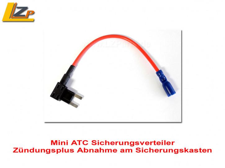 Mini ATC Sicherungsverteiler