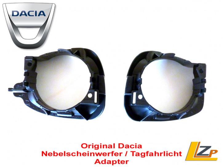 Dacia Nebelscheinwerfer / Tagfahrlicht Adapter
