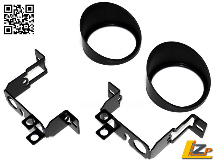 Osram LEDriving FOG Renault / Nissan Adapter