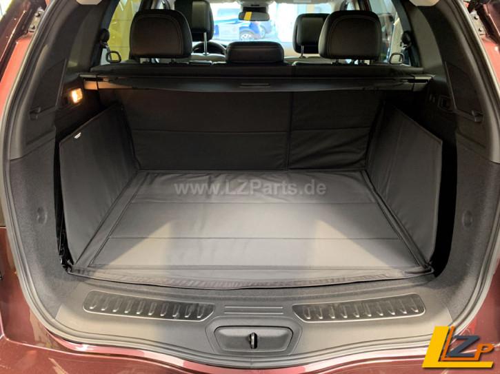 Renault Koleos II EasyFlex Kofferraumschutz