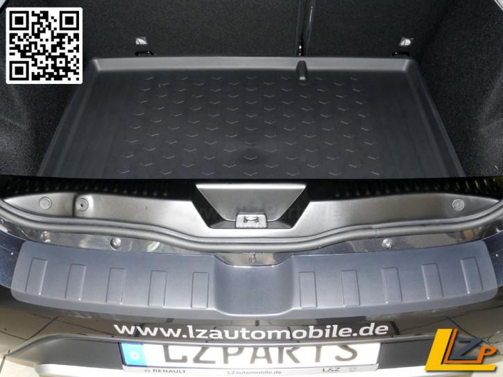 Schutz Paket Dacia Sandero II Sandero Stepway II