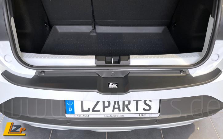 Dacia Sandero Stepway III Ladekantenschutz Außen