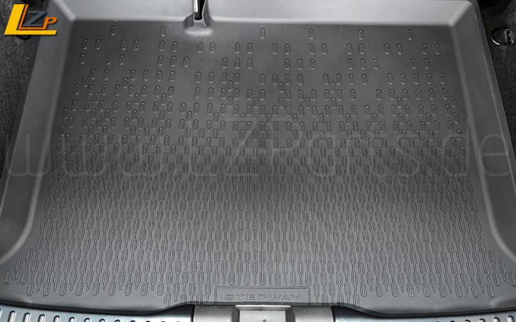 Dacia Sandero III Stepway 3D Passform Kofferraum Schutzwanne