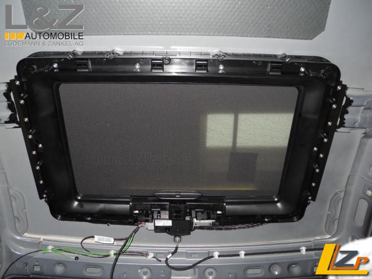 Dacia Duster Webasto Hollandia 300 Entry/Comfort Schiebe-Hubdach Spoilerdach Nachrüstung