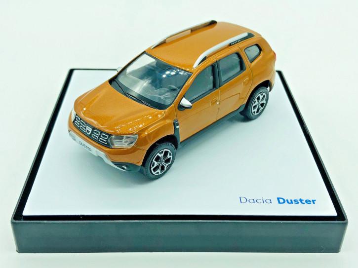 Dacia Duster II Modellauto SUV 2. Generation