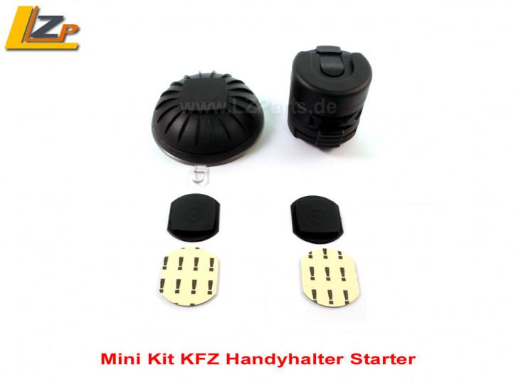 Mini Kit KFZ Handy- Smartphonehalter Starter