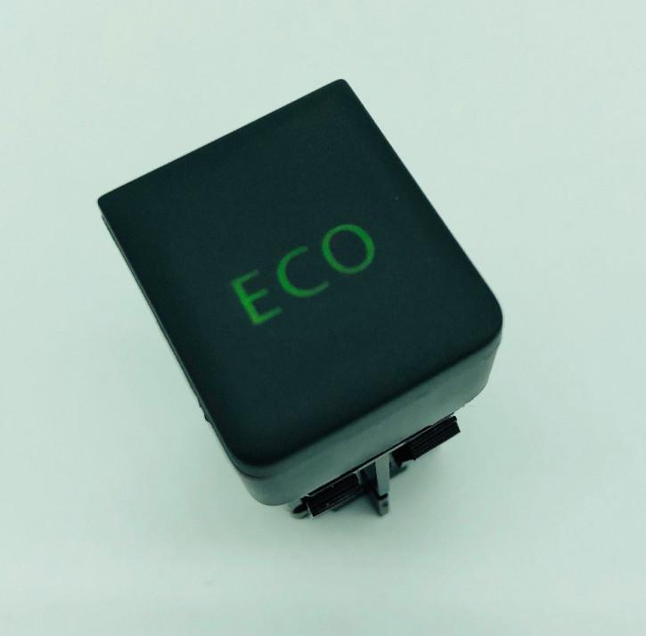 Renault ECO Start/Stop Schalter