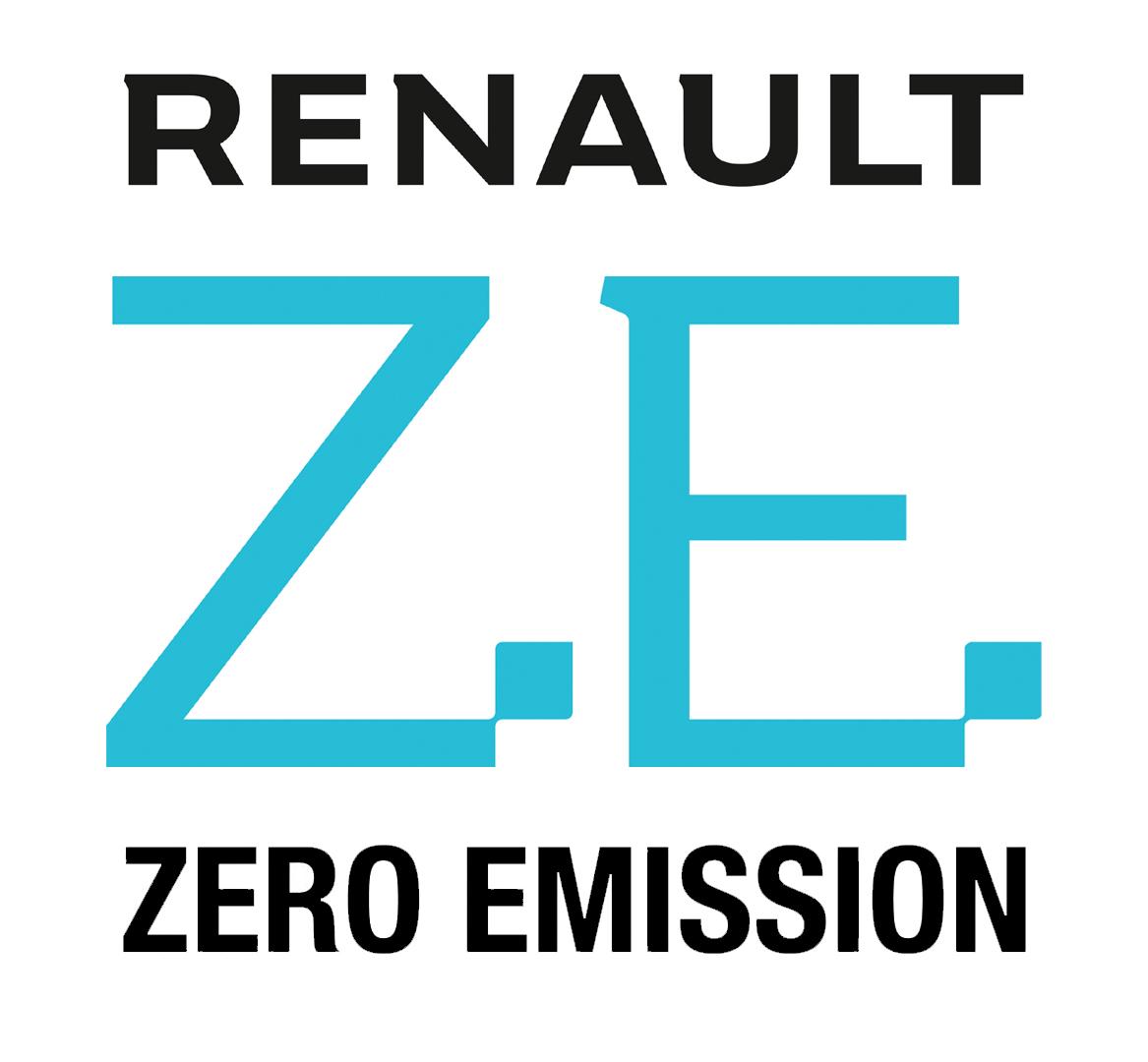Hersteller: Renault Z.E.