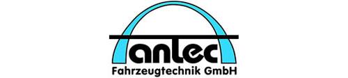 Hersteller: Antec