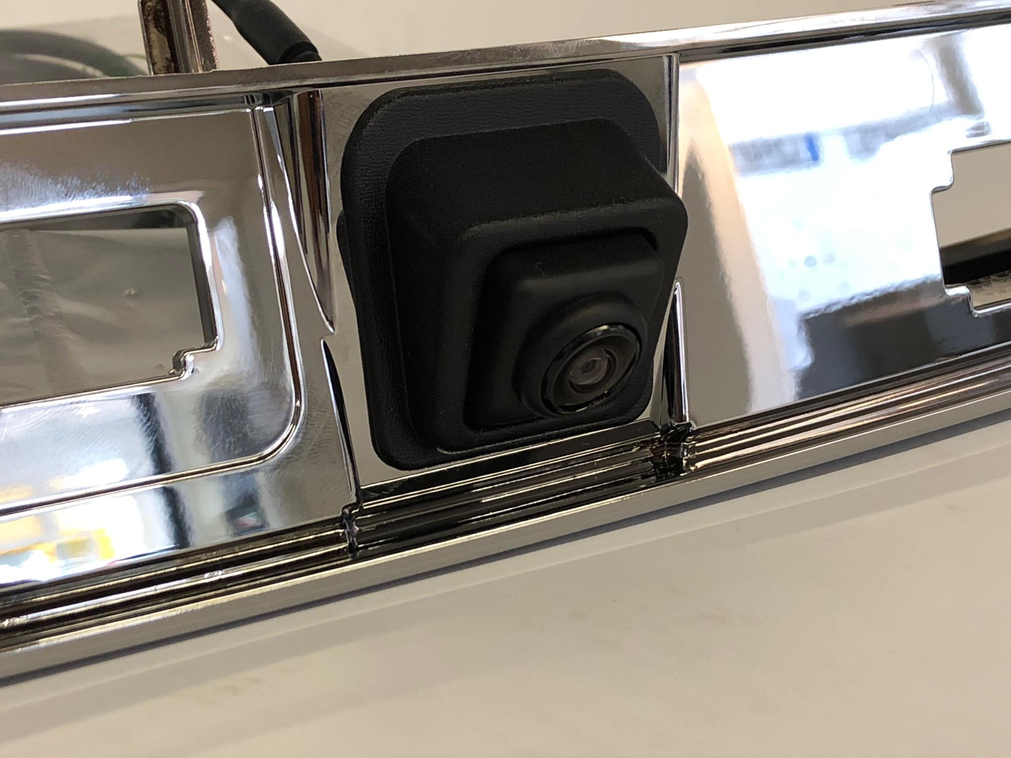 original renault megane iv grandtour r ckfahrkamera inkl. Black Bedroom Furniture Sets. Home Design Ideas