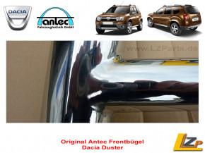 Dacia Duster Frontbügel von Antec Chrom Poliert