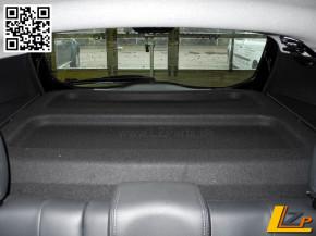 Hutablage Dacia Duster FL starr 2014