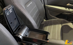 Dacia Duster II Mittelarmlehne Standard 2020