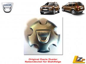 Dacia Duster Radnabendeckel / Nabendeckel für Stahlfelge
