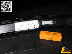 Original Rückfahrkamera / RFK Dacia Duster MediaNav
