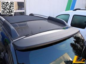 Dacia Duster Dachspoiler / Heckspoiler mit ABE