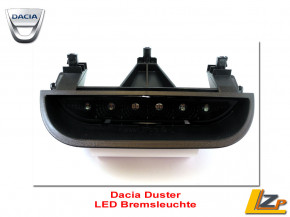 Dacia Duster Safety Protection Kit