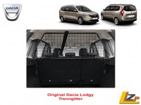 Dacia Lodgy Trenngitter aus Stahl 5-Sitzer