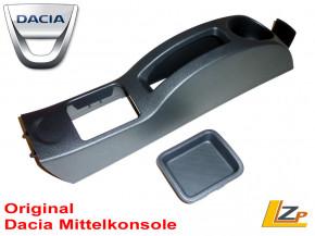 Original Dacia Mittelkonsole mit Ablage