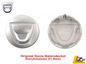 Dacia Standard Nabendeckel für Alufelge