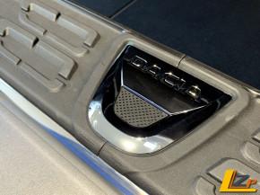 Dacia Duster II Trittbretter ab Baujahr 2018