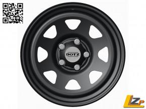 Dotz Dakar für Dacia Duster 7x16 5/114,3 ET36