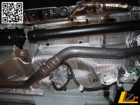 Dacia Duster Unterfahrschutz E6 Mittelschutzplatte