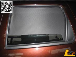 Dacia Duster Climair Sonniboy Set 5 Teilig