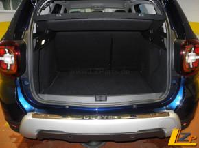 Dacia Duster II Easyflex Kofferraumschutz