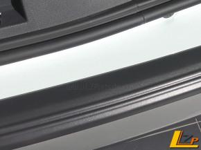 Dacia Duster II Passform Ladekantenschutz