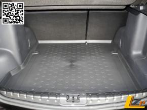 Dacia Duster 4x2 3D Passform Kofferraum Schutzwanne 2016